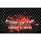 House of Pain Combat Academy